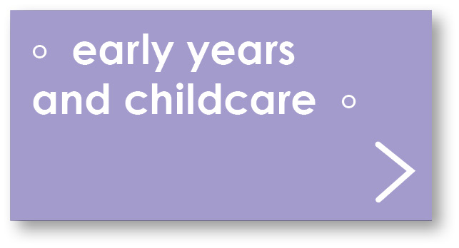 Early Years and Childcare courses at John Ruskin College 2020-21