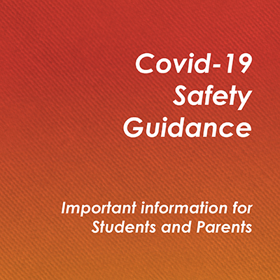 Covid-19 Safety Guidance