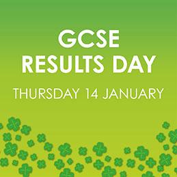 November 2020 GCSE Results