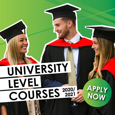 Launch of the New HE Courses!