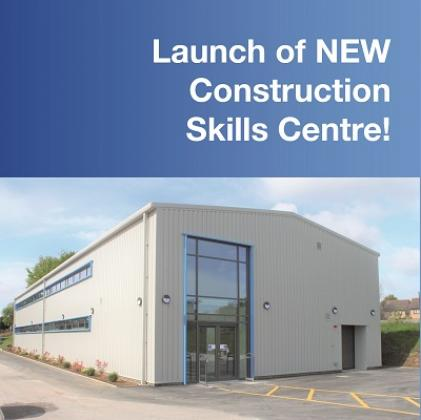Launch of Construction Skills Centre