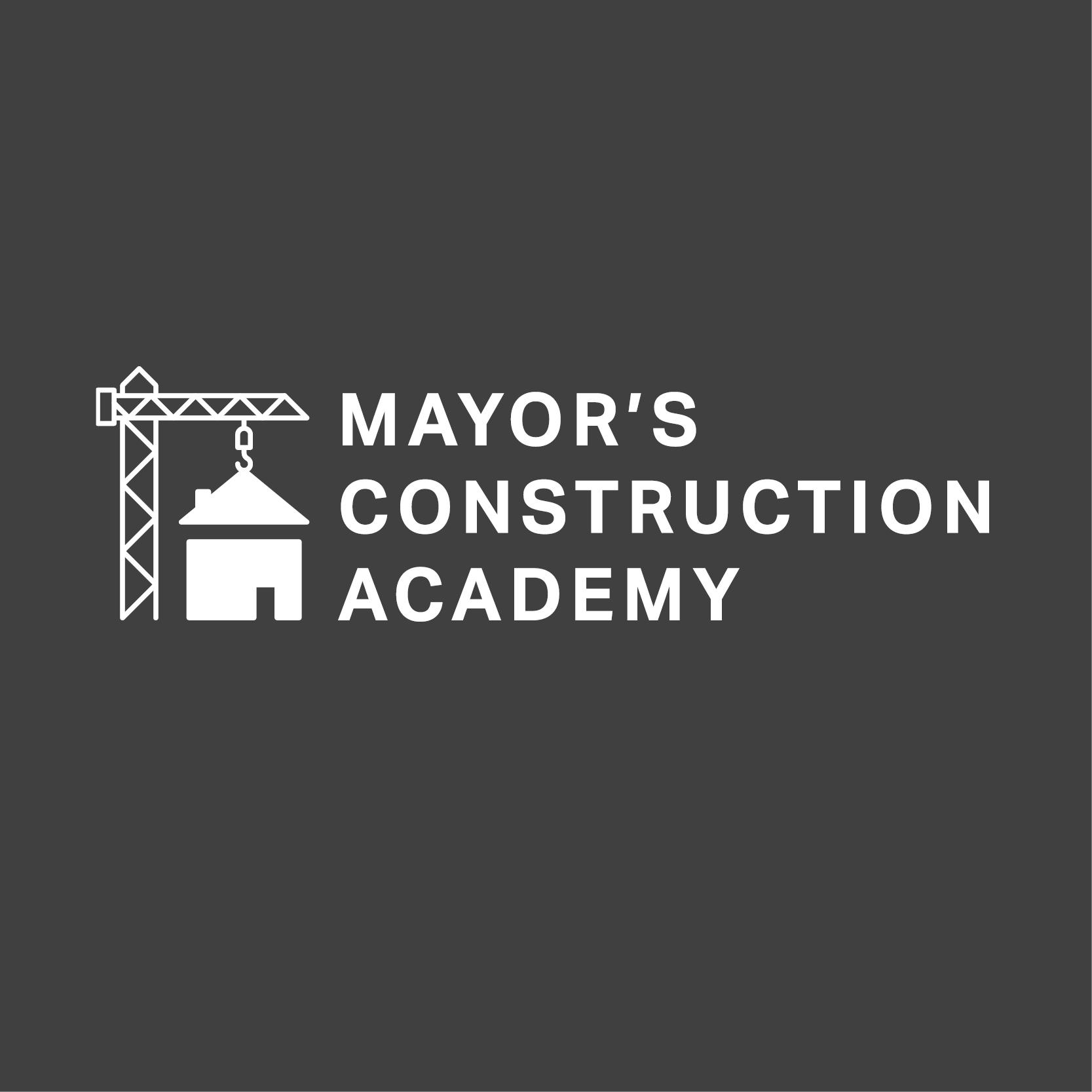 JRC Awarded the Mayor's Construction Academy Quality Mark!