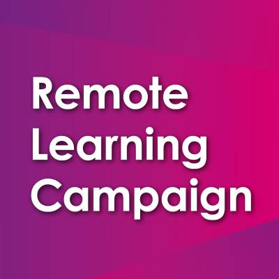 Orbital South Colleges Support Remote Learning Campaign