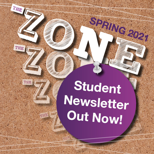 Student Newsletter - Spring Edition