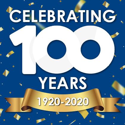Centenary Celebrations