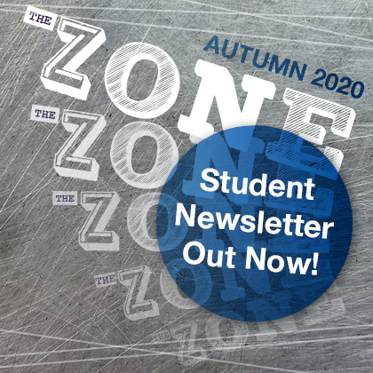 Student Newsletter - Out Now!