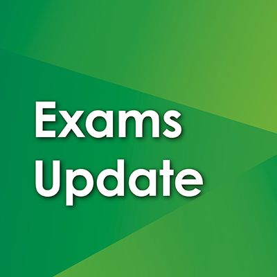 Update for students and parents/guardians